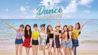 TWICE - Dance the Night Away (Faster x3)