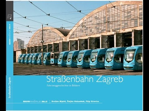 Getting around Zagreb by tramways AND my CAB RIDE IN THE TRAM
