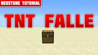 TNT Falle ohne Verzögerung FUNKTIONIERT NICHTMEHR [Tutorial] (Minecraft Xbox 360/One Ps3/4 Pc)
