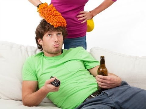 How Do I Deal With My Selfish Husband?