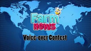 Farm News Contest: Guess the Voice-over
