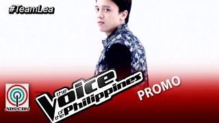 The Voice Top 12 Battle Cry: Timmy Pavino of Team Lea (Season 2)
