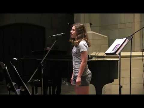 Drop the Game - Manhattan Country School 2015 Spring Concert