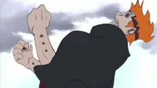 Naruto vs Pain [AMV]///$UICIDEBOY$ - T.R.U. (TOTALLY ROTTEN UNDERGROUND)