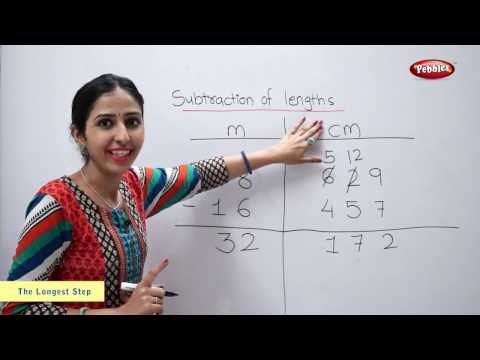 CBSE Class 2 Maths | Chapter 13 - The Longest Step | NCERT | CBSE Syllabus | Measurement of Lengths