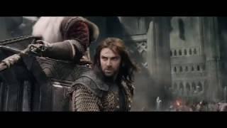 ЛУЧШАЯ вырезанная СЦЕНА в ФИЛЬМЕ Хоббит: Битва пяти воинств