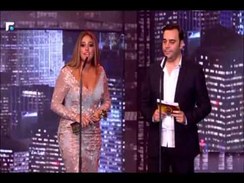 فيديو فضيحة حفل الموريكس دور 2016
