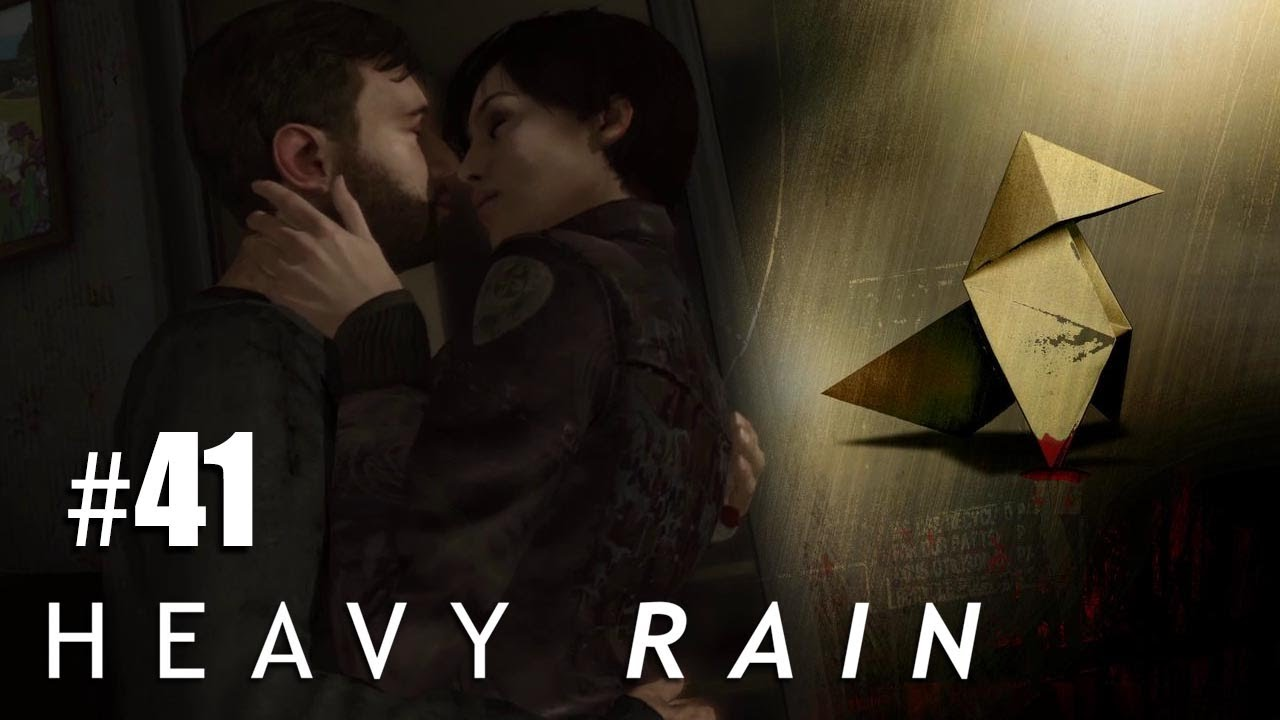 Download Heavy Rain - Part 41 ・ Chapter 41 On The Loose