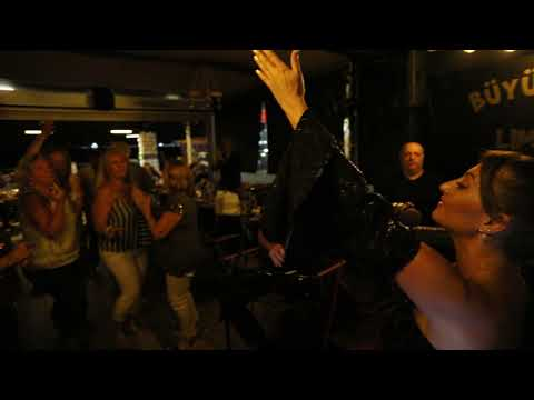 Liman Restaurant Büyükada - Greek Müzik Gecesi