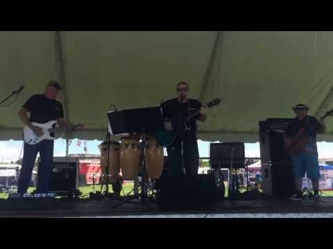 Shawn Stoddard Live at 2015 Evans Williams Bourbon Bassmaster Elite
