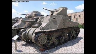 5 самых плохих танков на Второй мировой войне .