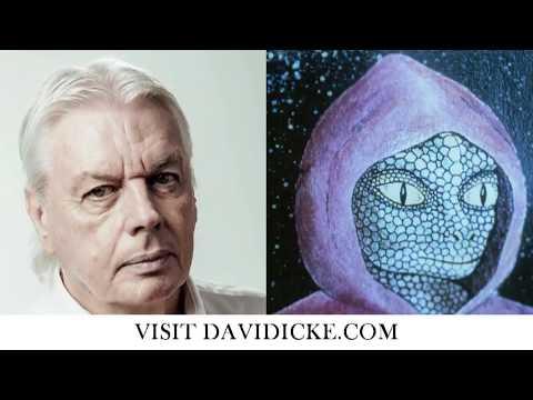 The Reptilian Conspiracy! UFO 2018