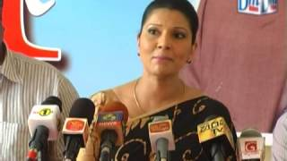 I will never let Hashan contest through the UNP; Apsari