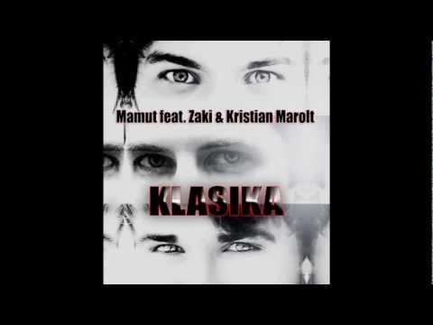 Mamut ft. Zaki & Kristian Marolt - Klasika  (Prod. Zaki) Psihoanaliza LP/2013