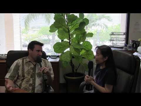 Interview with Brad Rockwell of KIUC (Kaua'i Island Utility Cooperative)