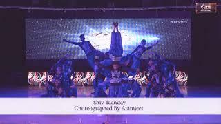 SHIV TAANDAV| Atamjeet institute of dance and arts