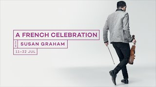 2015 Season: A French Celebration with Susan Graham