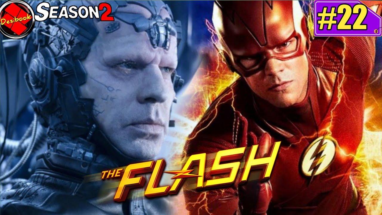 Download The Flash Movie Season 2 Episode 22 Explained in hindi/ Urdu | Explained in hindi/Urdu movie in hind