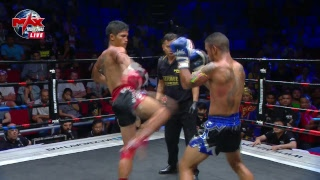 MAX MUAY THAI Ultimate Fights  March 18th, 2018