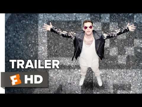Popstar: Never Stop Never Stopping Official Trailer #1 (2016) – Andy Samburg Movie HD