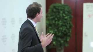Ideas Labs | Cooling the Climate | Tim Kruger
