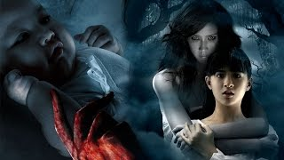 Repeat youtube video Thai Horror Movie - Ghost Mother [English Subtitle] Full Thai Movie