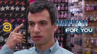 Nathan For You: Attracting Clients thumbnail
