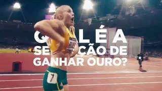 Coca-Cola Brasil |  Qual é a sensação de ganhar ouro?