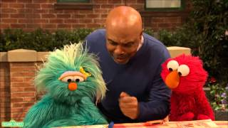 "Sesame Street: Little Children, Big Challenges - Divorce- ""What is Divorce?"""