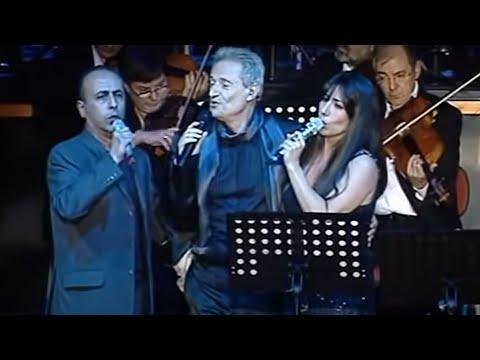 Amedeo Minghi - Gerusalemme - Live dall'Auditorium della Conciliazione di Roma