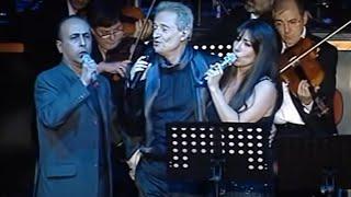 Amedeo Minghi - Gerusalemme - Live dall'Auditorium della Conciliazione di Roma thumbnail