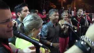 Mi Mary La Bandola - Homenaje Joe Arroyo