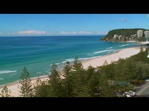Aussie Resort, Burleigh Heads Gold Coast Holiday Accommodation