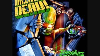 Dr. Living Dead! - Thrashing The Law (FULL EP)