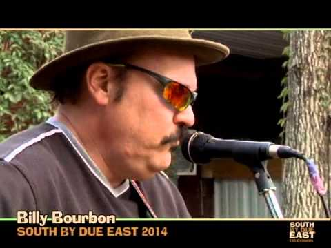 BILLY BOURBON - live @ SOUTH BY DUE EAST 2014
