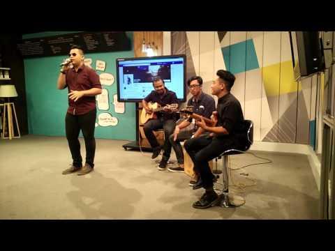 IPPO HAFIZ - KEKAL BAHAGIA LIVE SLMT PAGI MYSIA