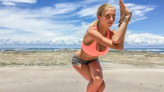 Best Yoga For Anxiety  Perfect Body & Mind Cleanse