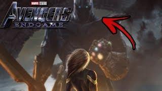 2 HORAS FILTRADAS De Avengers: END GAME, Esto es lo que sucede... | Willthur