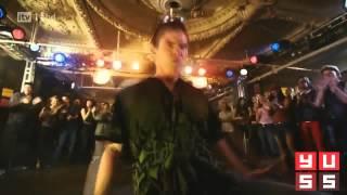 Американский пирог 3, сцена танца Стифлера
