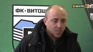 Илиан Илиев: Проблемът ни е постоянството, ще се разделим с още един или двама