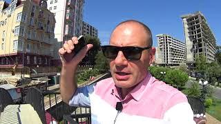 ОБЗОР СТРОИТЕЛЬСТВА - ЖК МАДРИД -4 ! // недвижимость и новостройки в сочи / купить квартиру в сочи