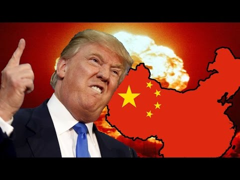 Trump picks China hawk Peter Navarro for new trade post