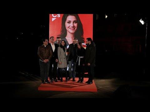 استطلاع قبيل انتخابات كاتالونيا:  36 مقعداً لـ -سيودادانوس- و33 لـ-إيرك-…  - نشر قبل 2 ساعة
