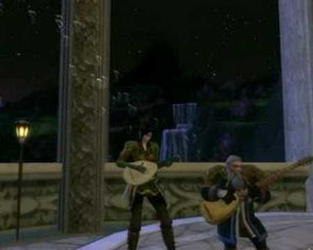 LotRO Music Video : Finntroll - Ursvamp