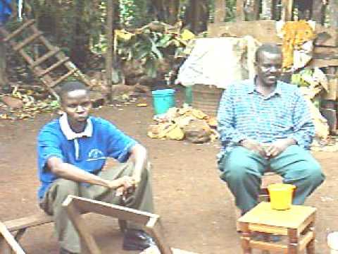 Kibaoni 2007