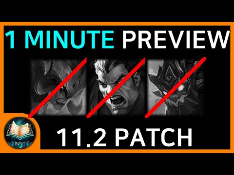 11.2 Patch Preview