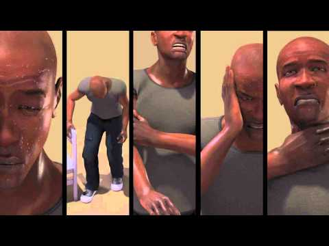 How Ebola attacks the body