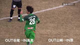 ヴァンラーレCh1 第1回 公開トレーニングマッチ thumbnail