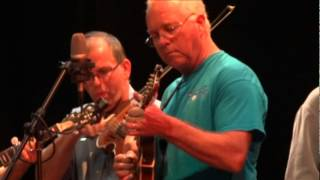 """Talk It All Over With Him"" by Crossroad Bluegrass Band - Haynes 4th Saturday 4.28.12"
