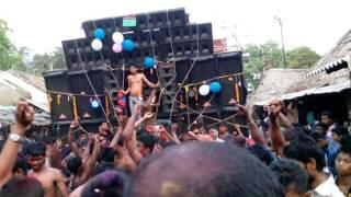 Chudakuti DJ sound 2016 bhadrak no 1 melana Holi